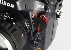 The Pinout DSLR accessory acts as a geotagging device for your camera, preventing theft and loss of your precious gear.