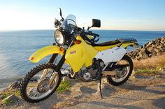 drz400 rally bike   Thread: DRZ400 expedition build for OVERLAND EXPO trip