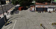 gta multiple clubhouses