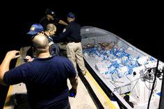 CON LAS MANOS EN LA MASA! Detienen a venezolano con 620 kilos de cocaína en Dominicana