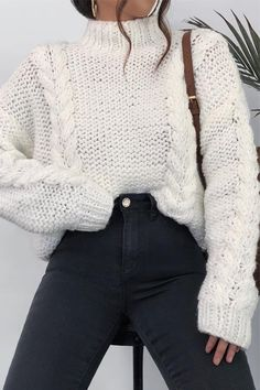 Casual Fall Outfits, Winter Fashion Outfits, Outfits For Teens, Stylish Outfits, Autumn Fashion, Autumn Outfits, Casual Winter, Casual Summer, Spring Outfits