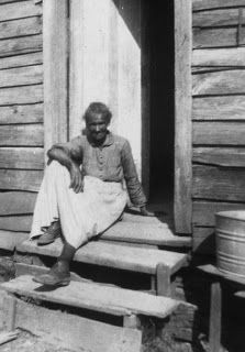 19C American Women: Ex-Slave Angie Garrett's Christmas Memories
