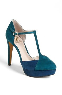 Vince Camuto 'Akido' Pump available at #Nordstrom