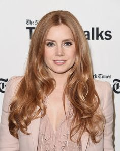 """Amy Adams Photos Photos - Amy Adams attends TimesTalks to discuss """"Arrival"""" at Merkin Concert Hall on November 9, 2016 in New York City. - TimesTalks With Amy Adams, 'Arrival'"""