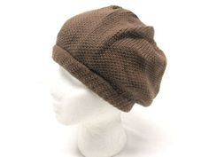 Cozy Knit Rasta Beanie - Winter Ski Hat Cap - Unisex - Brown by AMC. $9.99. Features:Unisex eco-friendly beanieSuper comfortable for everyday useMatches well with your winter outfits so you stay warm all winter long100% Brand New Description:Style: Solid Knit Rasta BeanieSize: One Size Fits MostAvailable Colors: Brown, Gray, Khaki, Olive, White