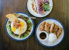 Locals' favorite Hawaii hole-in-the-wall restaurants