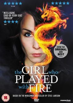 The Girl Who Played With Fire (2010)