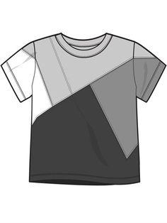 Peaced t-shirt