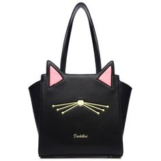 GET $50 NOW | Join RoseGal: Get YOUR $50 NOW!http://www.rosegal.com/shoulder-bags/pu-leather-embroidery-colour-splicing-842201.html?seid=7345709rg842201
