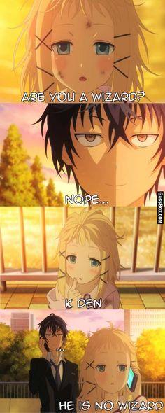 Moshi Moshi Tina Sprout Desu - Black Bullet #anime