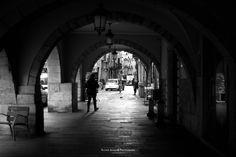 Plaça del vi - Girona, 09-02-2016