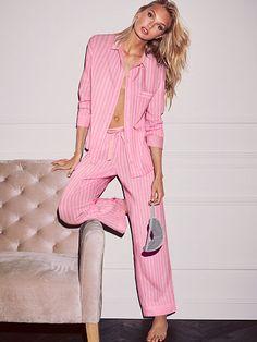 The Mayfair Pajama. Regular Medium size.