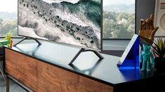 Samsung Q6FN QLED TV (QN65Q6FN) hands on review | TechRadar