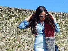 Ledeir Intl by Hair Stylist Bev Patterson and Blogger Yandra Vitorio| | Hello sunshine!