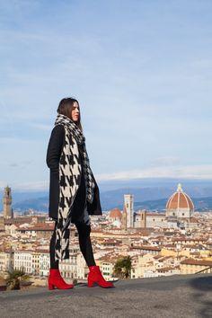 ¿Adiós a las clásicas botas negras? – Fashion Diaries | Blog de moda