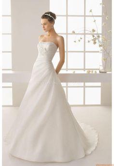 Robe de mariée Rosa Clara 132 Denis Two 2013