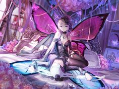 3200x2400 px HQ Definition Wallpaper Desktop vocaloid pic by Doc Walter for : pocketfullofgrace.com