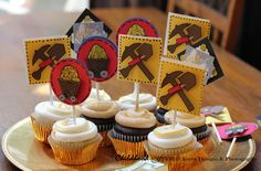 "Photo 8 of 34: California Gold Rush / Birthday ""7th Birthday"" | Catch My Party"