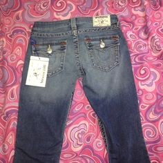 True religion jeans Never worn , real , & straight from the outlet True Religion Jeans