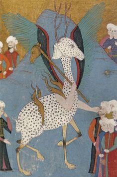 Dabbetü'l-arz. Tercüme-i Miftâh-ı Cifrü'l-Cami. (İstanbul Üniversitesi Kütüphanesi, T6624)