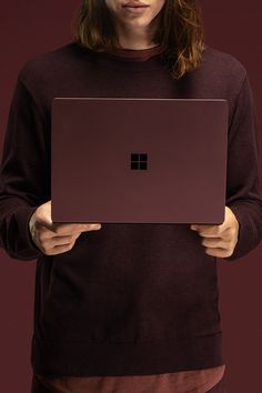 More power for your passion with the new Surface Laptop 2 in Burgundy. Computer Setup, Gaming Computer, Laptop Computers, Laptops For College Students, Laptop For College, New Surface, Surface Laptop, Hp Pavilion Laptop, Free Iphone Giveaway