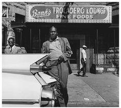 Memphis Slim, Chicago