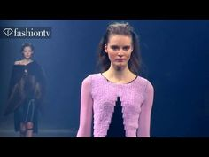 Fashion Week : Paris Fashion Week Fall/Winter 2013-14. Find your ultimate style! -YouTube #BodyToolz #beauty #NYFW