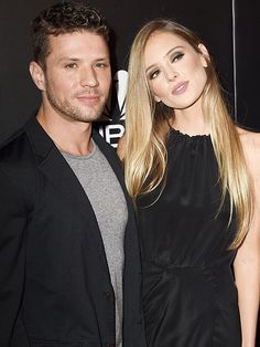 Ryan Phillippe Has Found His Soulmate in Law Student Paulina Slagter