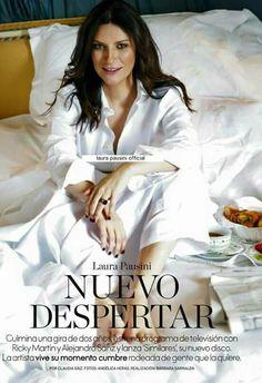 Laura #ELLE España