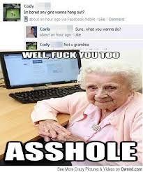 wat grandma meme - Google zoeken