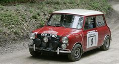 """""""@Little_Classics: Rally Legends Rauno Aaltonen and Mini Cooper S Head to @Festival of Speed Goodwood - http://little-classics.com/News/Rally-Legends-Rauno-Aaltonen-and-Mini-Cooper-S-Head-to-Goodwood.html… pic.twitter.com/BVd4ar9IMg"""""""