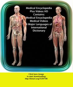Medical Encyclopedia & Videos HD, iphone, ipad, ipod touch, itouch, itunes, appstore, torrent, downloads, rapidshare, megaupload, fileserve
