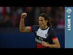 But Edinson CAVANI (79' pen) - Paris Saint-Germain - Toulouse FC (2-0 - 2013/2014