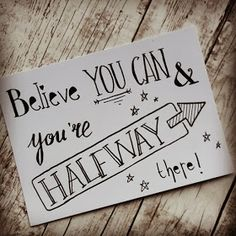 Believe you can and you are half way there. Calligraphy Quotes Doodles, Doodle Quotes, Hand Lettering Quotes, Art Quotes, Inspirational Quotes, Lyric Quotes, Bullet Journal Quotes, Bullet Journal Ideas Pages, Bullet Journal Inspiration