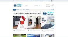 CasaMarket.gr – Η αγορά στη πόρτα σας