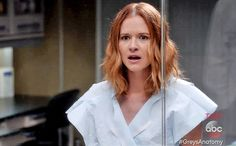 Grey's Anatomy: Sarah Drew on the chances of an April-Jackson reconciliation | EW.com                                                                                                                                                                                 More