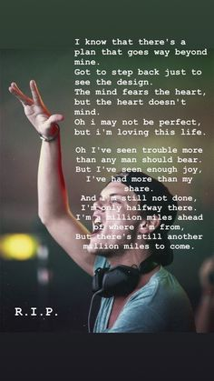 This is my favorite Avicii song. Edm Music, Dance Music, Avicii Lyrics, Lyric Quotes, Life Quotes, Tim Bergling, New Daddy, Artist Quotes, Festivals
