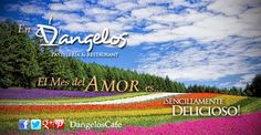 Febrero, el mes del amor en D'angelos Pastelería & Restaurant es #SencillamenteDelicioso | Orinokia Mall y CCC Alta Vista 2 en Puerto Ordaz  - Google+