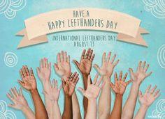 """Χθες ήταν η """"Παγκόσμια Ημέρα Αριστερόχειρων""""! Δείτε μερικά απίστευτα στοιχεία…"""