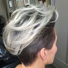 Die 10 schönsten Haarfarben 2016, die eine Versuchung Wert sind! - Neue Frisur