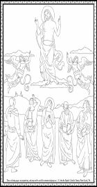 the best data base of catholic coloring sheets free downloads - Father Coloring Page Catholic
