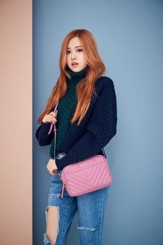 Image about kpop in BlackPink by Canan on We Heart It Forever Young, K Pop, Blackpink Thailand, Kpop Girls, Kpop Girl Groups, Jenny Kim, Peinados Pin Up, 1 Rose, Kim Jisoo