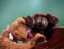 The Muppet Show is still one of the best things to ever be broadcast.  They need to bring it back!