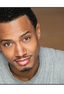 Terrence Jenkins aka Terrence J. - tv host/ personality/ actor. He so fine