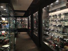 Michael's Camera Museum & Gallery