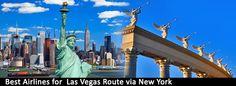 Cheap Flights to Las Vegas. Book tickets to Las Vegas, McCarran International Airport (LAS), Nevada USA. Call us to book your tickets in Las Vegas flights