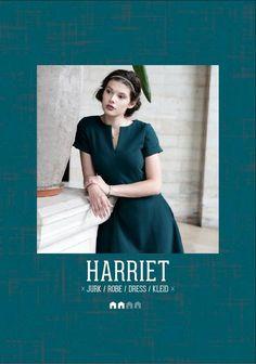 Robe Harriet patron