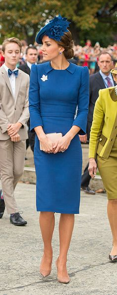 Kate Middleton's style: vote for your favourite look