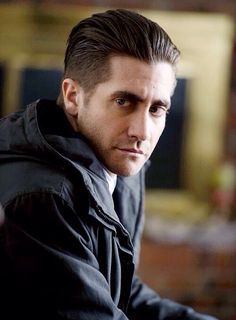 Prisoners - Jake Gyllenhaal - he was REALLY good in this movie.  He created a great character.