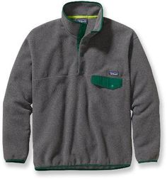 Patagonia Synchilla Snap-T Fleece Top - Men's